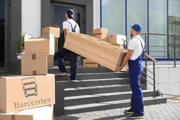 اثاث کشی حمل بار از تهران به بندرگناوه