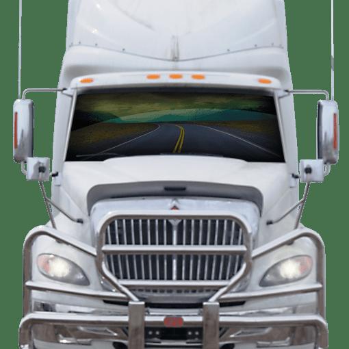 truck hibaar