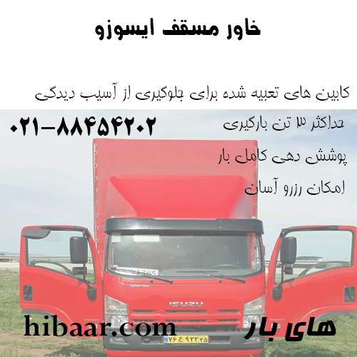 خاور بندرعباس